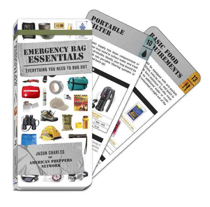 Equipment, Appliances and Supplies